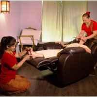 Тайский массаж «Нирвана»