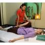Купить подарочный сертификат на тайский массаж «Гуд бай офис!»