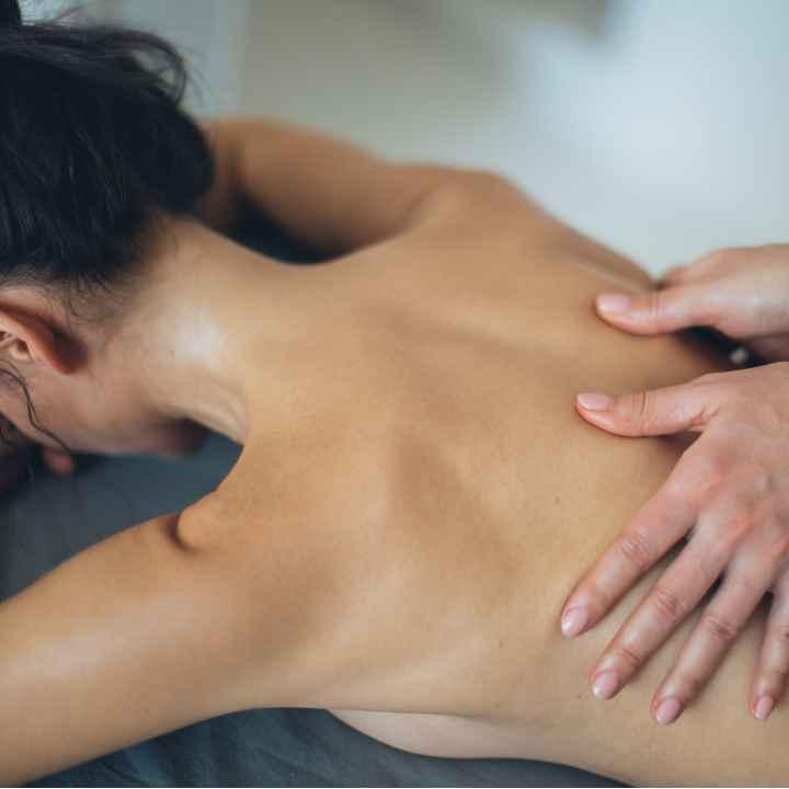 Подарочный сертификат на тайский массаж спины (действует 1 год)