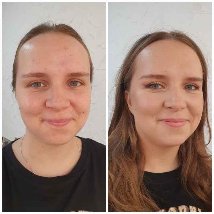 Подарочный сертификат на индивидуальное обучение макияжу (действует 1 год)