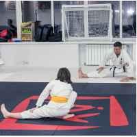 Персональная тренировка Стретчингу в спорт-клубе