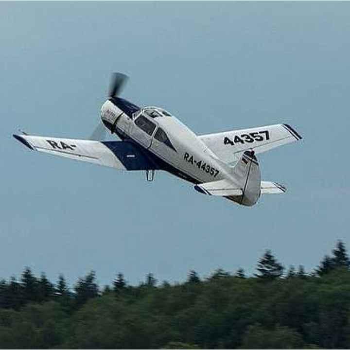 Подарочный сертификат на урок пилотирования самолета в группе (действует 1 год)