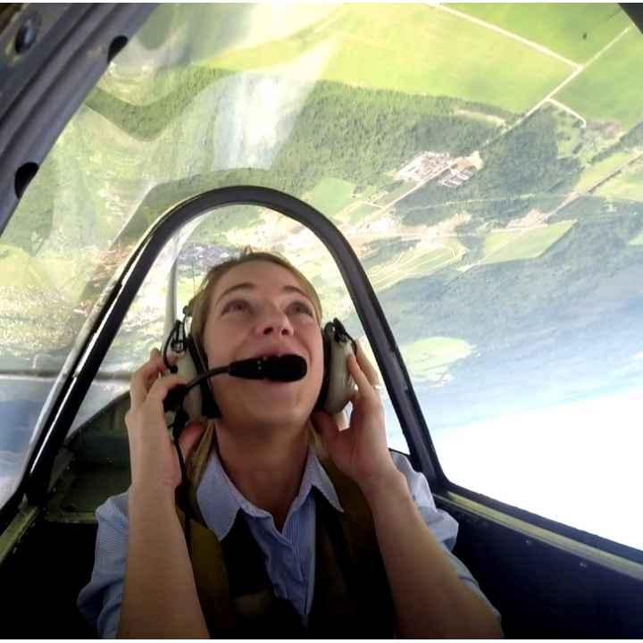 Подарочный сертификат «Летать, так летать!» (действует 1 год)
