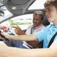 Курс безопасного вождения автомобиля