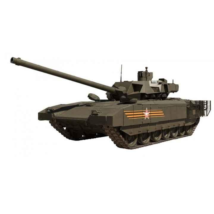 Подарочный сертификат на групповое посещение музея военной техники и катание на танке «Армата»