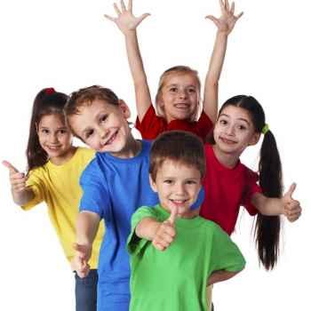 Подарочные сертификаты для детей