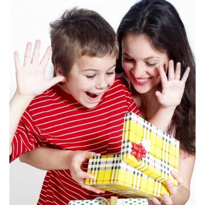 Купить подарочный сертификат Мультиподарок «Для ребёнка»