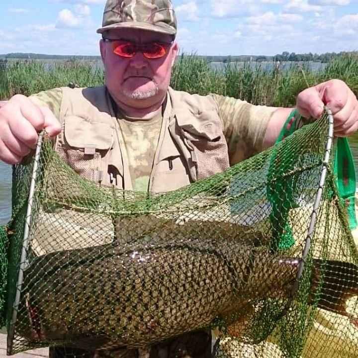 Подарочный сертификат на рыбалку (юг МО)