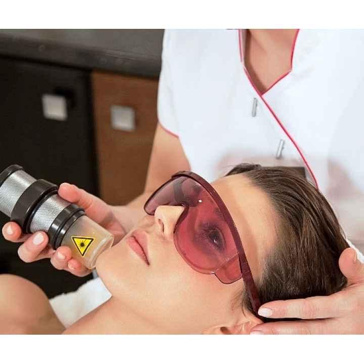 Процедура Лазерная биоревитализация
