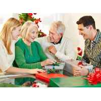 Подарок родителям «Порадуйте себя, родные!»