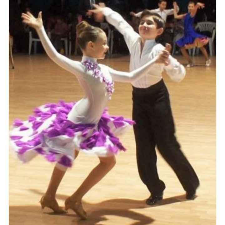 Подарочный сертификат «Уроки танцев для детей»