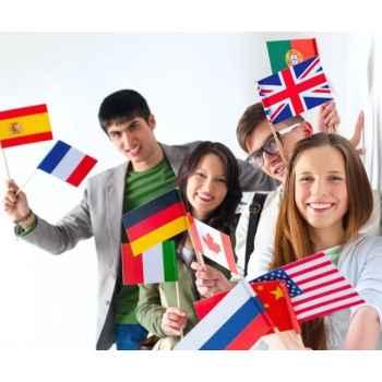 Подарочные сертификаты на обучение иностранным языкам