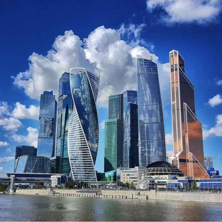 Посещение смотровой площадки на небоскрёбе Москва-Сити (действует 1 год)