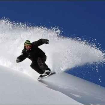 Подарочные сертификаты на обучение катанию на сноуборде, горных лыжах