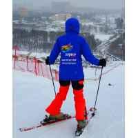 Мастер-класс на сноуборде (горных лыжах) в Балашихе