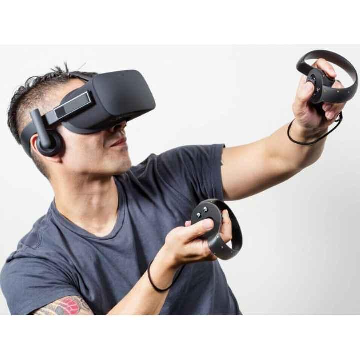 Подарочные сертификаты в аттракцион виртуальной реальности