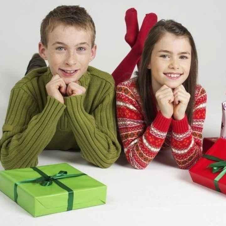 Купить подарочный сертификат «Для дочки (сына)» (действует 1 год)