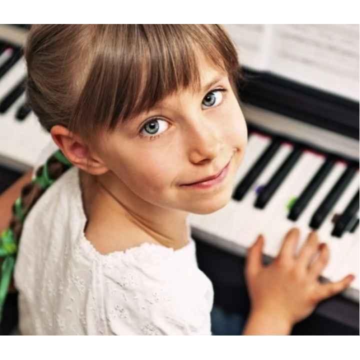 Подарочный сертификат «Обучение игре на фортепиано»