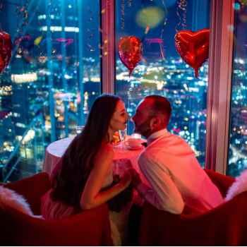 Подарочный сертификат - романтический подарок, эмоции и впечатление для двоих