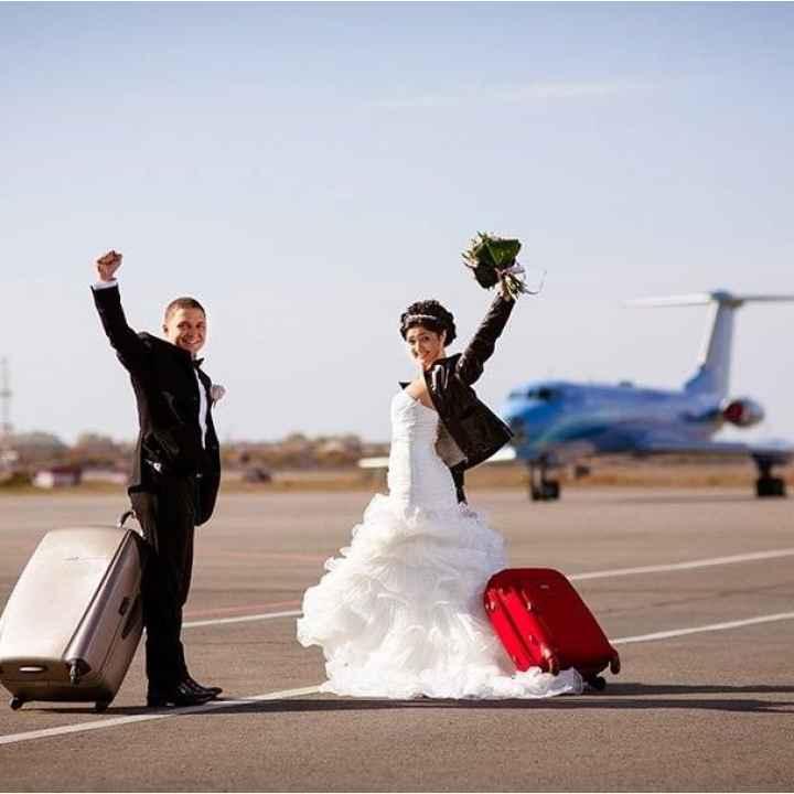 Купить подарочный сертификат на свадебное путешествие