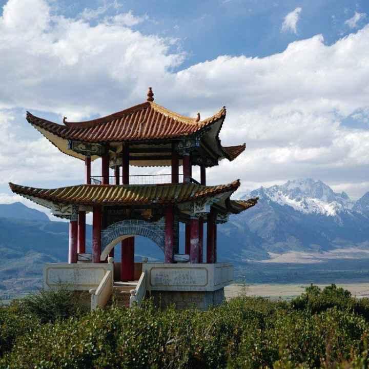 Купить подарочный сертификат на путешествие в Китай