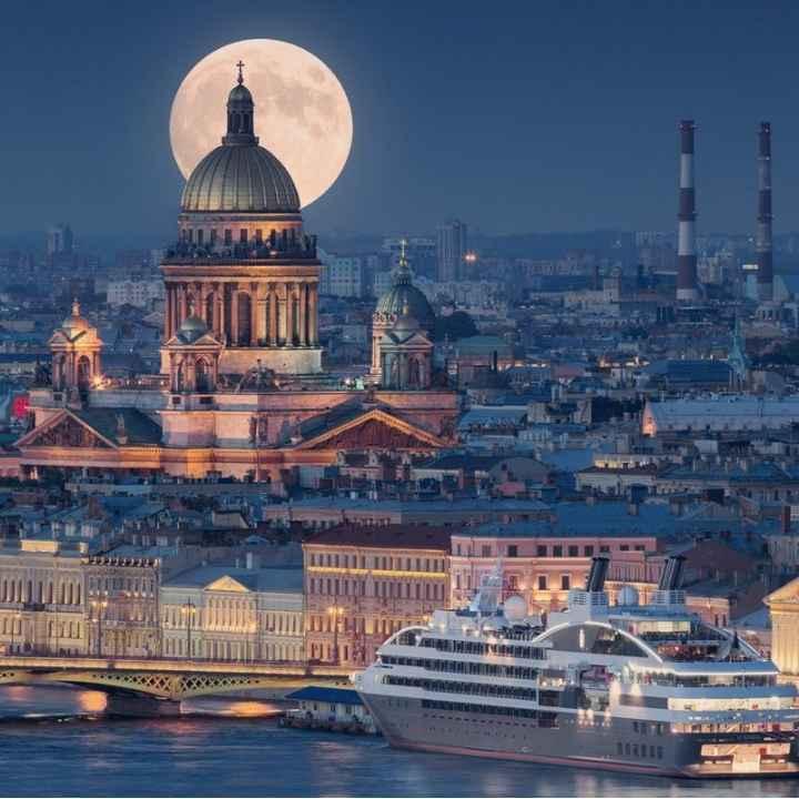 Купить подарочный сертификат на путешествие в Санкт-Петербург