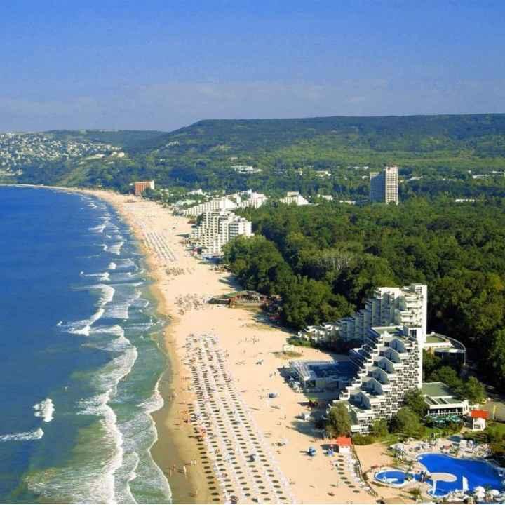 Купить подарочный сертификат на путешествие в Болгарию