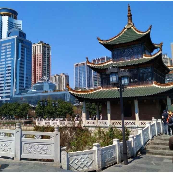 Подарочный сертификат на путешествие в Китай