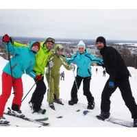Отдых в горнолыжных клубах Подмосковья