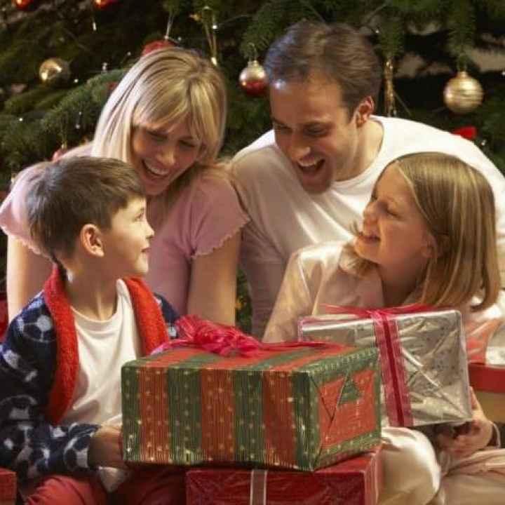 Универсальный подарок для семьи «Это здорово!»