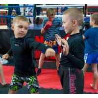 Индивидуальные уроки единоборства для детей