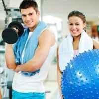 1 месяц занятий в разных фитнес-центрах «Любой фитнес Москвы!»