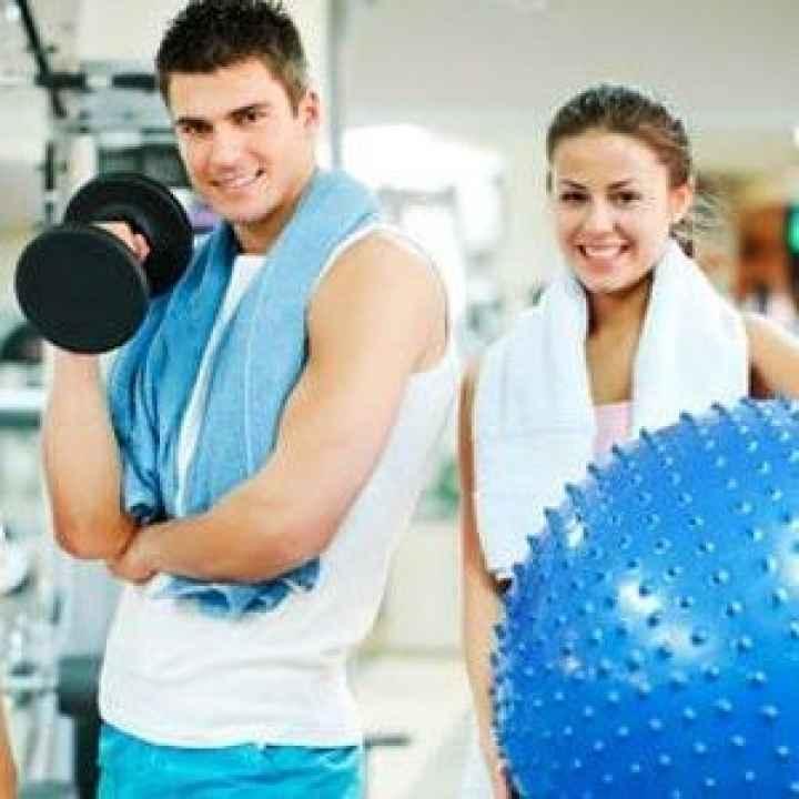 Он-лайн заказ подарочных сертификатов на 1 месяц тренировок в разных фитнес-центрах столицы