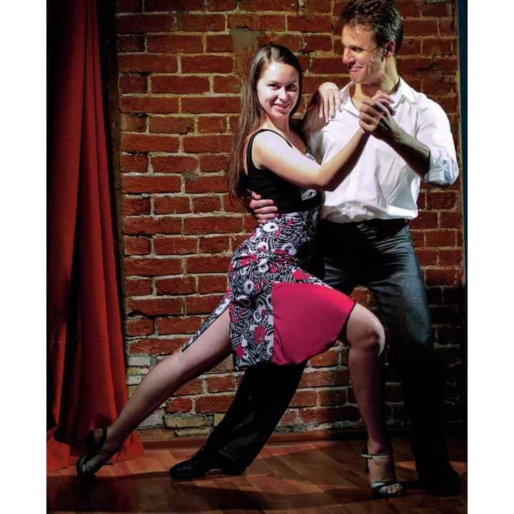 Подарочный сертификат на индивидуальный урок танго