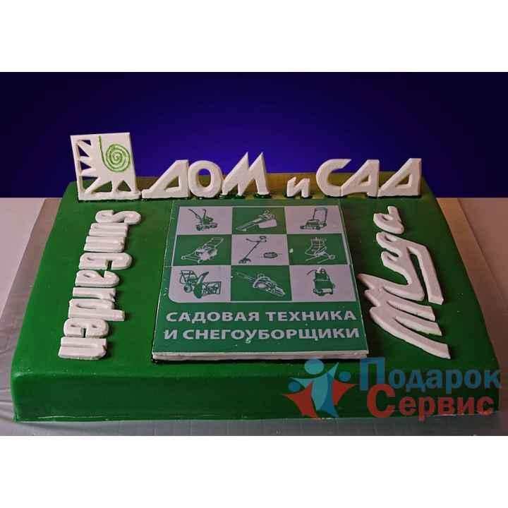 Торт на заказ 148