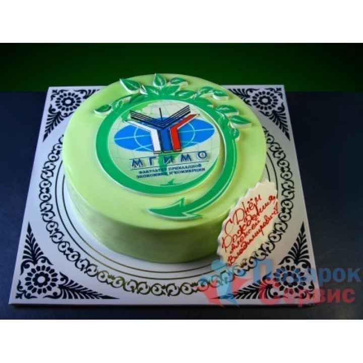 Торт на заказ 178