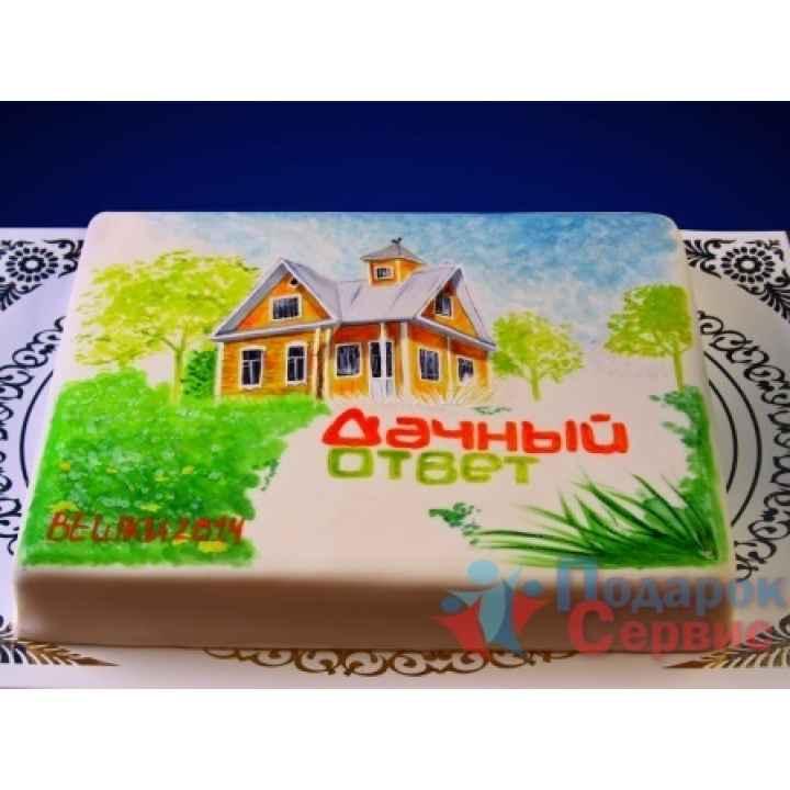 Торт на заказ 183