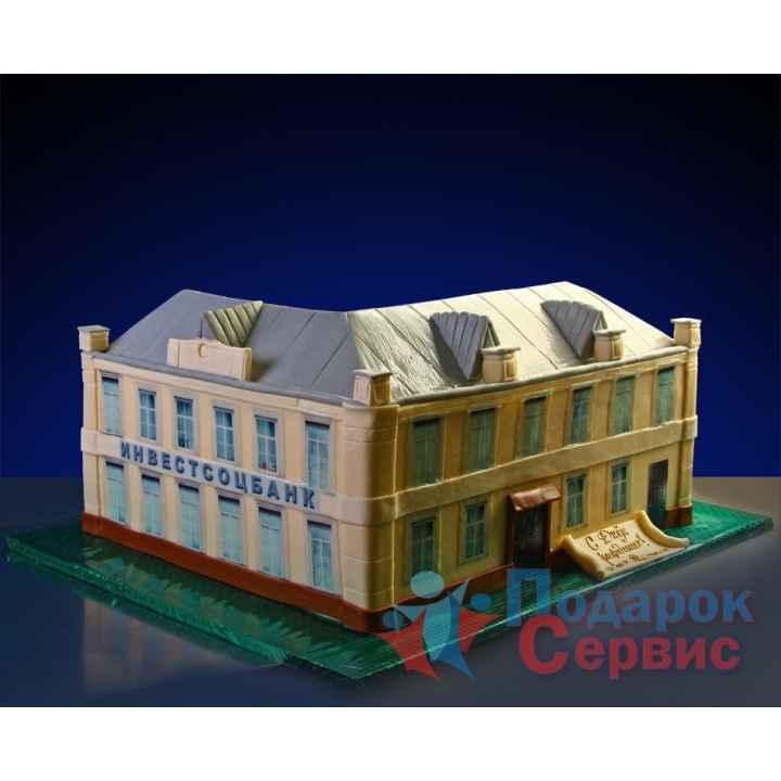 Торт на заказ 187