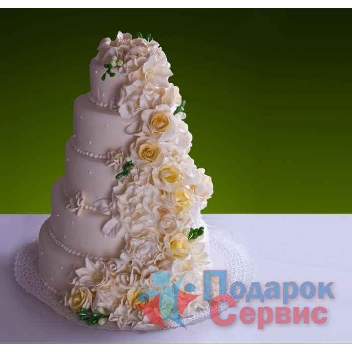 Торт на заказ 354