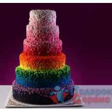 Торт на заказ 15 кг