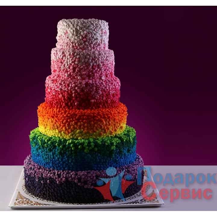 Торт на заказ 463