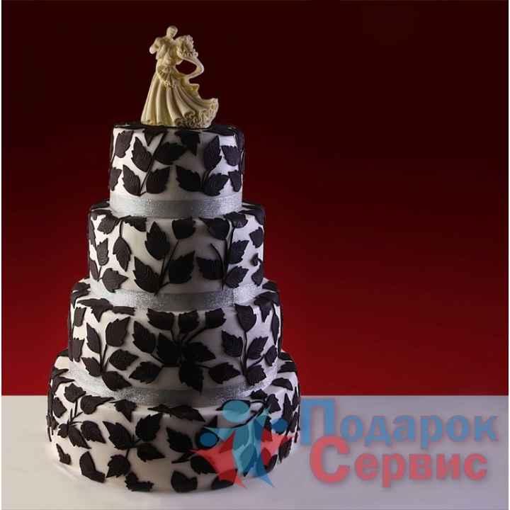 Торт на заказ 471