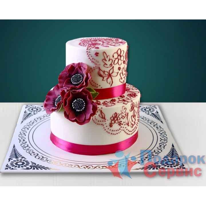 Торт на заказ 616