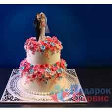 Торт на заказ 6 кг