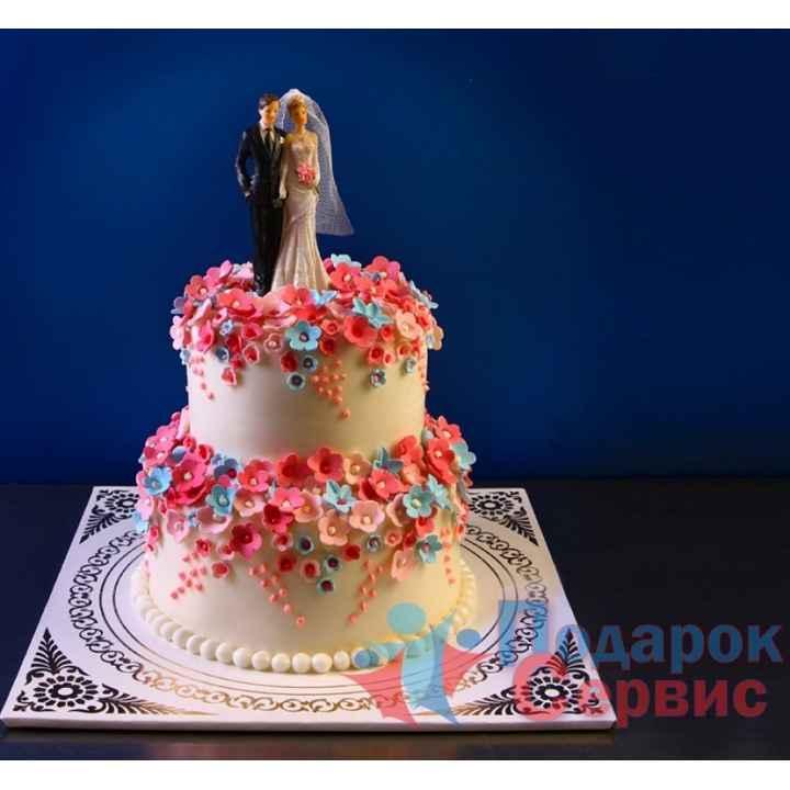 Торт на заказ 630