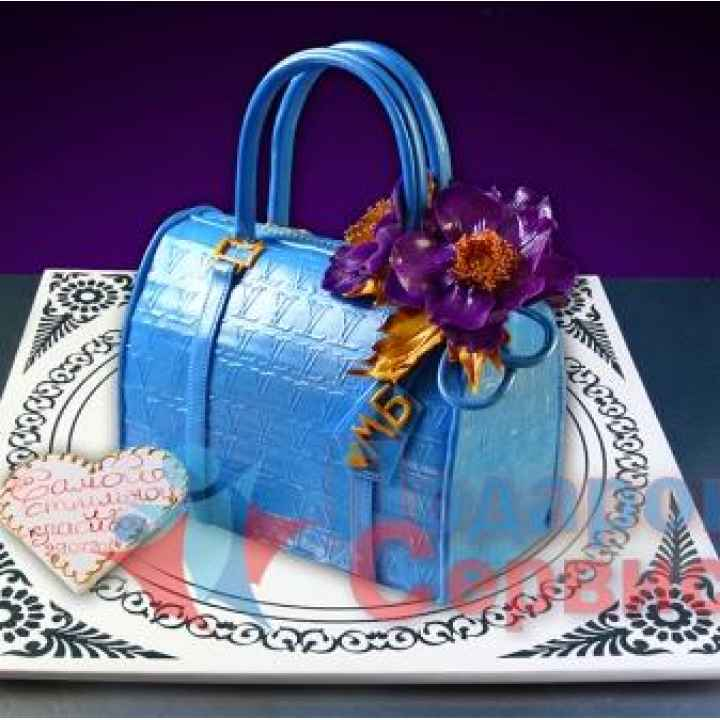 Торт на заказ 755