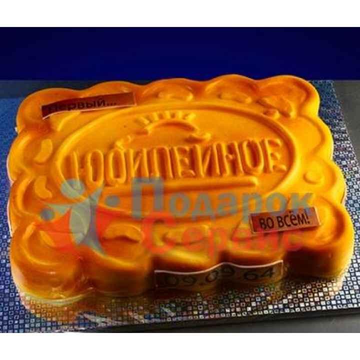 Торт на заказ 768