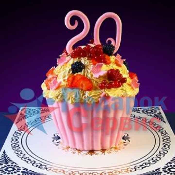 Торт на заказ 780