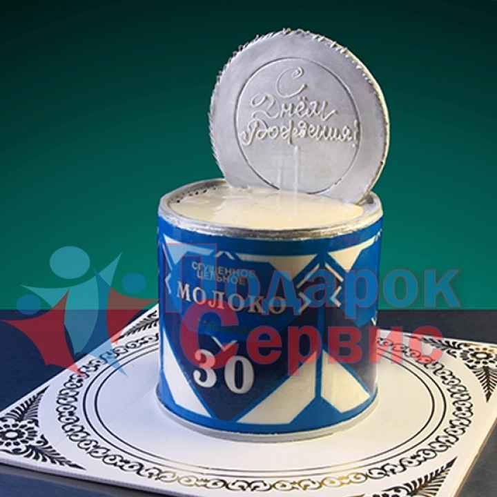 Торт на заказ 863