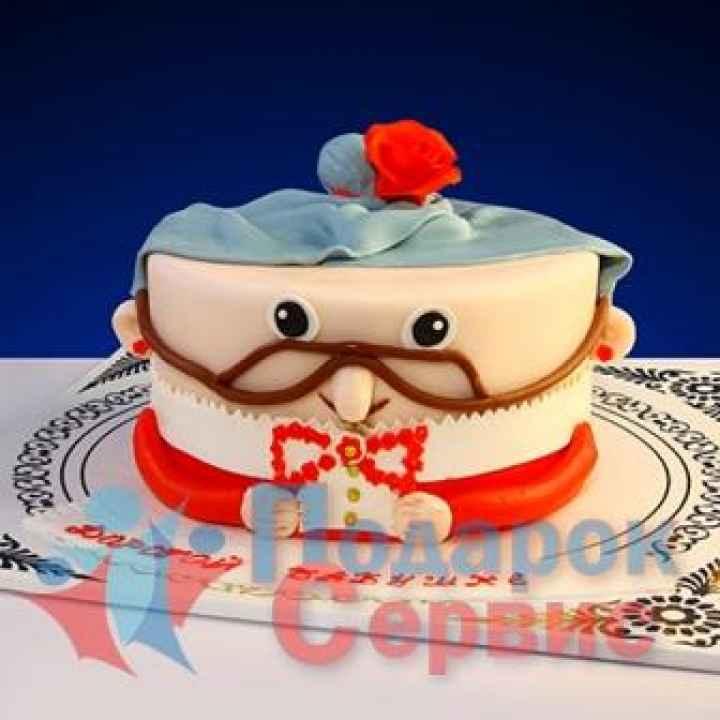 Торт на заказ 955